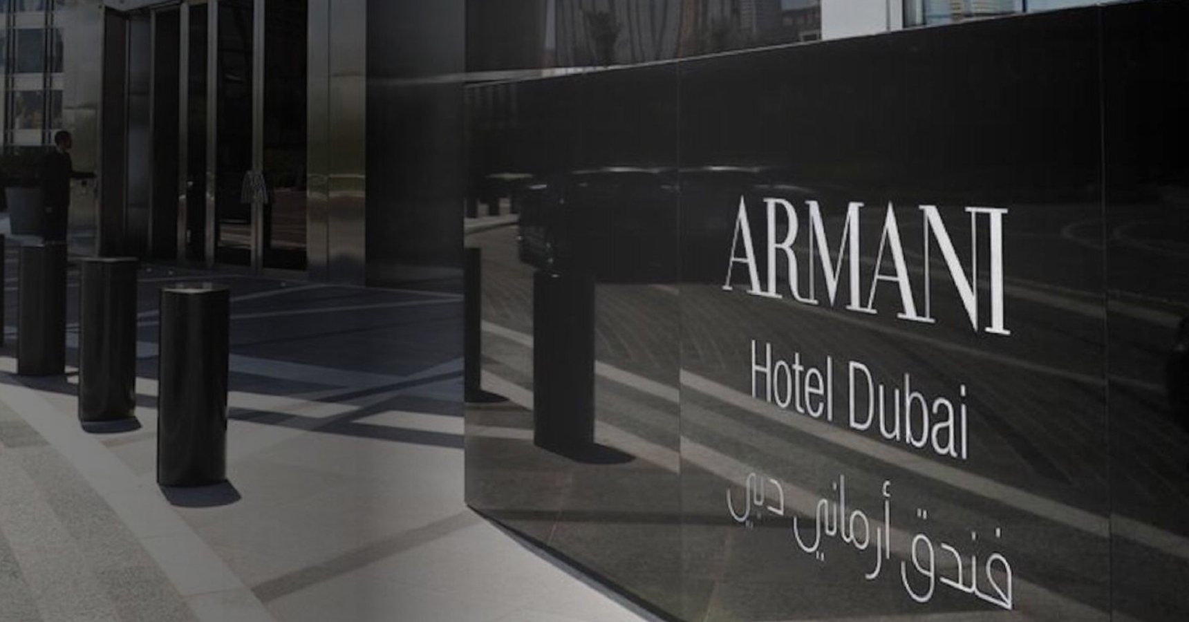Our success with Armani Hotel Dubai – Expanding their brand presence in digital China
