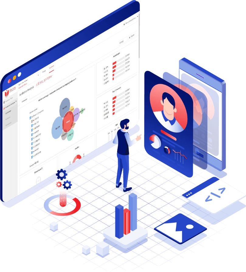 Platform – Consumer Lifecycle Data Management Platform