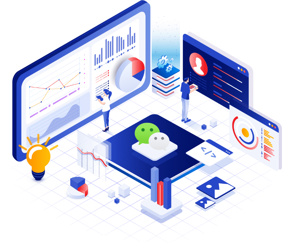 Platform – Social Commerce Platform
