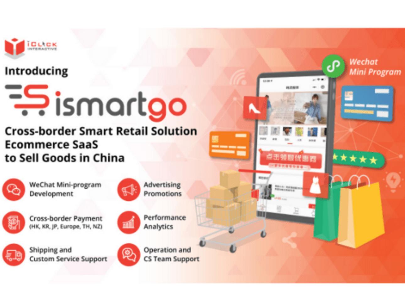Unlock the World's Largest E-Commerce Market with WeChat Mini-Program
