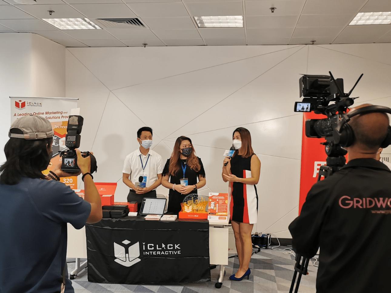 A Half-Day Participation at HKRMA – 2021 Hong Kong Retail Summit