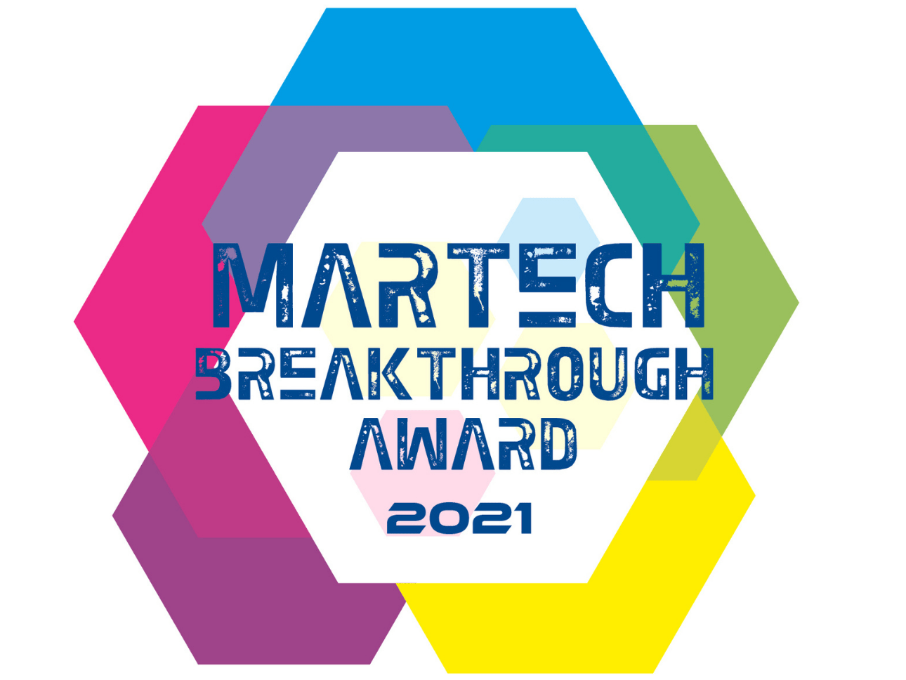 """iClick Scooped the """"Best Use of AI in MarTech"""" Award at 2021 MarTech Breakthrough Awards!"""