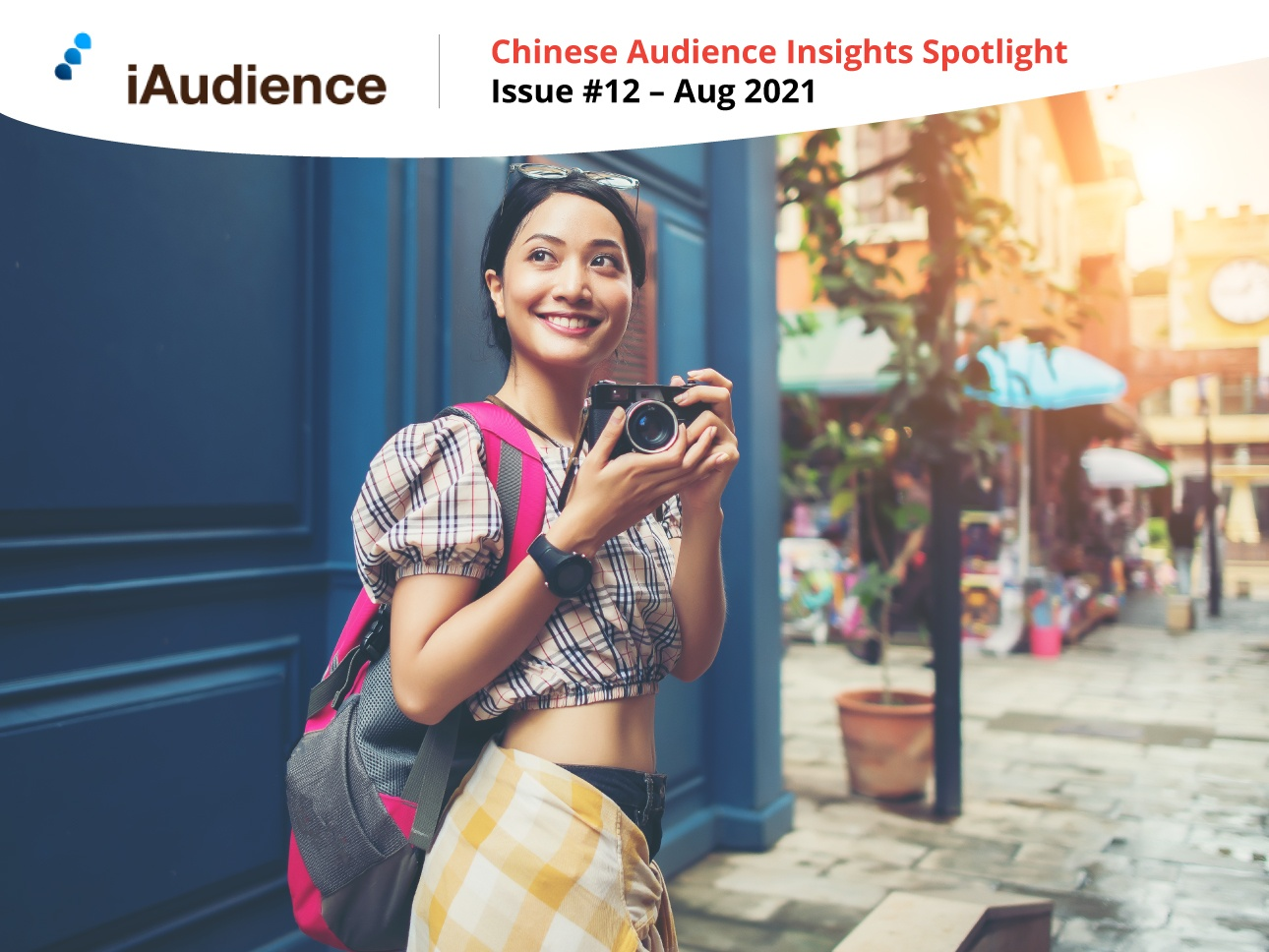 iAudience Insights Spotlight – Issue #12: Explore the Modern Trend of Traveling in China