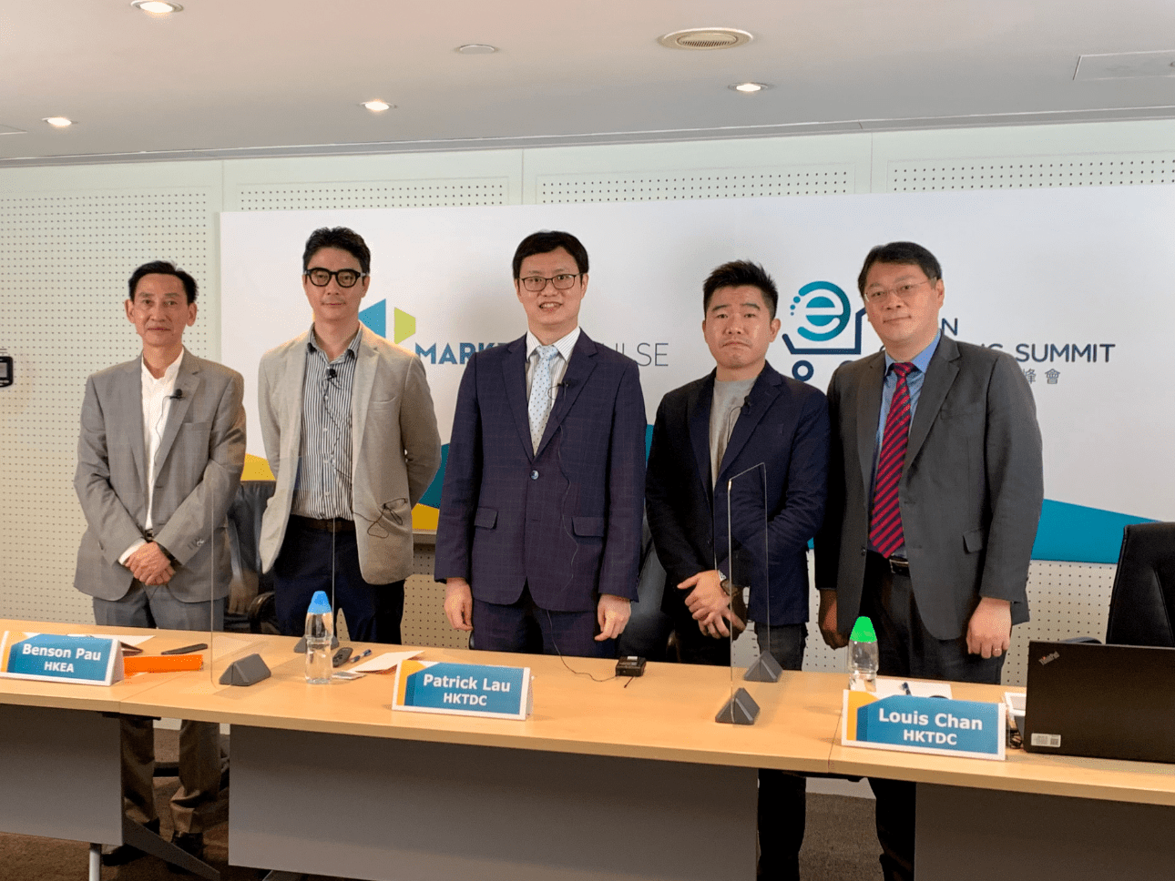 [MarketingPulse x Asian E-tailing Summit Webinar] Informative afternoon workshop on Social Media Marketing in China