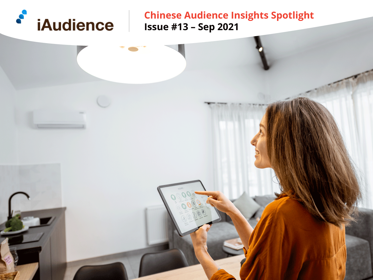 iAudience Insights Spotlight – Issue #13: Unlock the Trend of Quality of Life In China